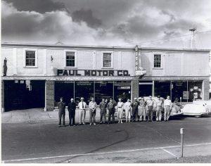 Paul Motor Co