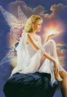 The Happy Fairy