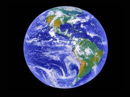 planet earthd